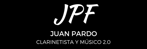 Juan Pardo Clarinetista