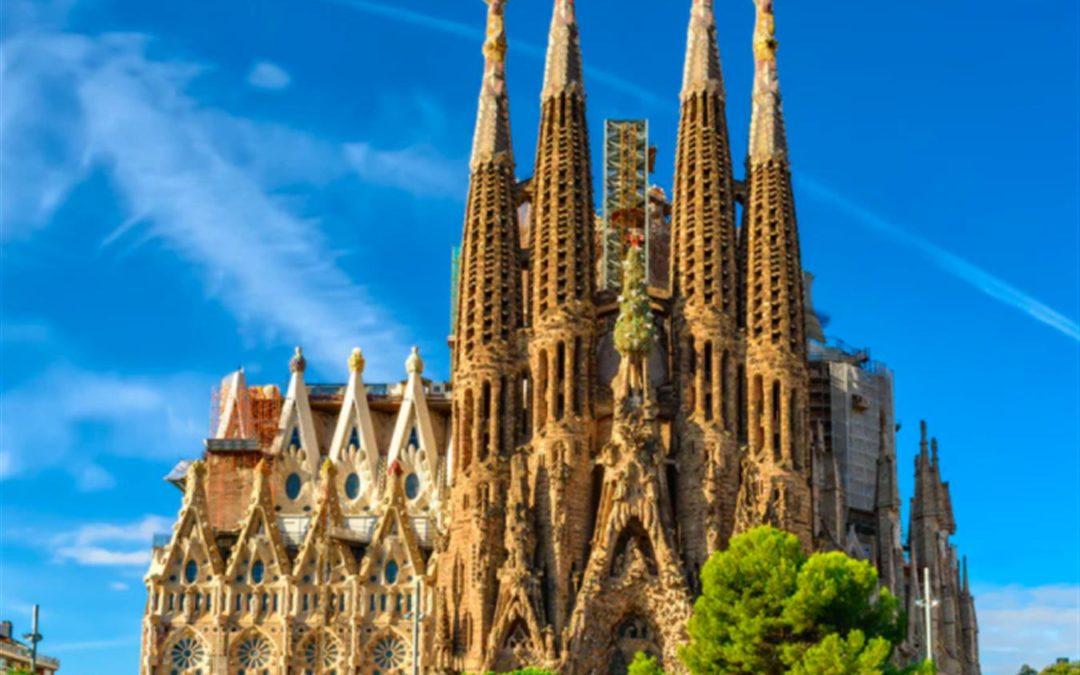 Concierto en la Sagrada Família
